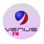 Logo da emissora Rádio Vênus FM