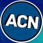 Logo da emissora Rádio Campos ACN