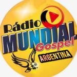 Logo da emissora Rádio Mundial Gospel Argentina