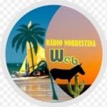 Logo da emissora Rádio Nordestina Web