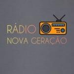 Logo da emissora Web Radio Nova Geração