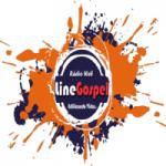 Logo da emissora Rádio Line Gospel