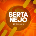 Logo da emissora Rádio Trend - Sertanejo
