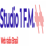 Logo da emissora Studio1 WebRádio Brasil