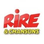 Logo da emissora Rire et Chansons 97.4 FM