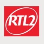 Logo da emissora RTL2 105.9 FM