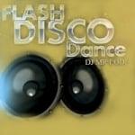 Logo da emissora Flash Disco Dance - Goldies