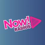 Logo da emissora Now Rádios