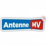 Logo da emissora Antenne MV 101.3 FM