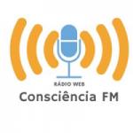 Logo da emissora Rádio Consciência FM