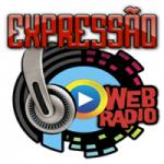 Logo da emissora Expressão Web Rádio