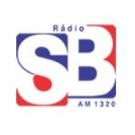 Logo da emissora Rádio Sulbrasileira 1320 AM