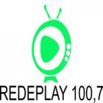 Logo da emissora Rede Play