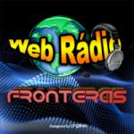 Logo da emissora Rádio Fronteiras Bolívia