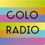 Logo da emissora ColoRadio 98.4 - 99.3 FM