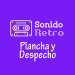 Logo da emissora Sonido Retro Plancha y Despecho