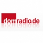 Logo da emissora Domradio 101.7 FM