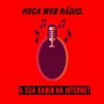 Logo da emissora Mega Web Rádio Catunda