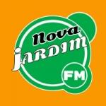 Logo da emissora Rádio Nova Jardim Pelotas