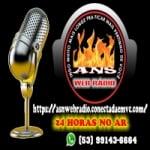 Logo da emissora ANS Web Rádio