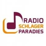 Logo da emissora Radio Schlagerparadies