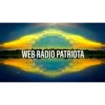Logo da emissora Web Rádio Patriota