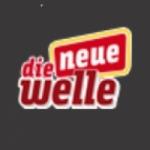 Logo da emissora Die Neue Welle 101.8 FM