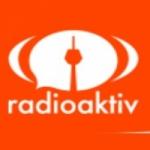 Logo da emissora RadioAktiv 89.6 FM
