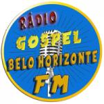 Logo da emissora Rádio Gospel Belo Horizonte FM