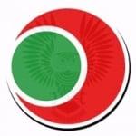 Logo da emissora Rádio Agora Vale FM