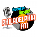 Logo da emissora Rádio Philadelphia FM