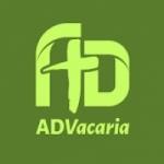 Logo da emissora Web Rádio Ad Vacaria No Ar