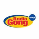 Logo da emissora Gong 106.9 FM