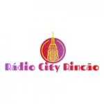 Logo da emissora Rádio City Rincão