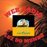 Logo da emissora Web Rádio Luz Do Mundo