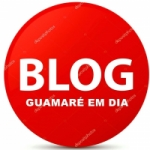Logo da emissora Web Rádio Guamaré Em Dia