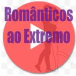 Logo da emissora Rádio Românticos ao Extremo