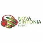 Logo da emissora Rádio Nova Sintonia 89.9 FM