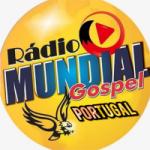 Logo da emissora Rádio Mundial Gospel Portugal