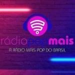 Logo da emissora Web Rádio Pop Mais