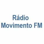 Logo da emissora Rádio Movimento FM