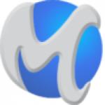 Logo da emissora Mangueirinha Online Rádio Web