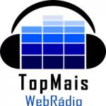 Logo da emissora Top Mais Web Rádio