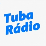 Logo da emissora TubaRádio