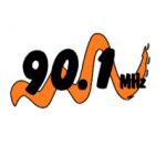 Logo da emissora Unerhört Marburg 90.1 FM