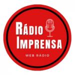 Logo da emissora Web Rádio Imprensa