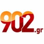 Logo da emissora Radio Aristera sta 90.2 FM