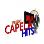 Logo da emissora Web Rádio Capela Hits