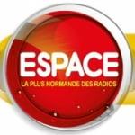 Logo da emissora Espace FM
