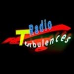 Logo da emissora Radio Turbulences